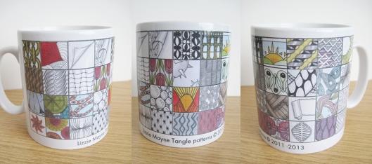 tangle mug