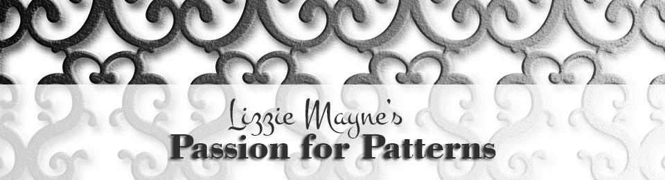 Lizzie Mayne